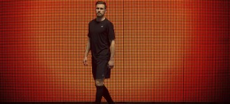 New Balance Football Enters TV Ad Game with Epileptic Commercial