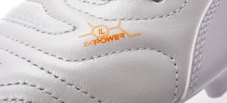 New Puma evoPOWER 1.2 in Pearlized Leather