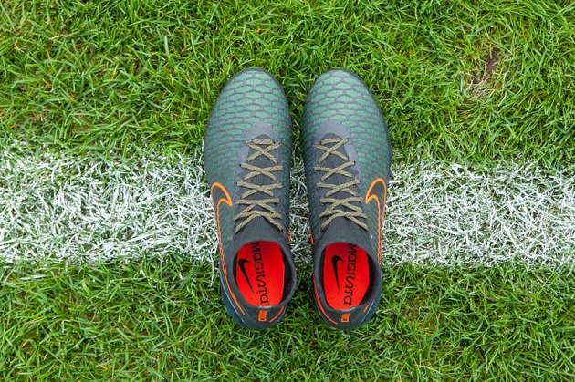 Rough Green Magista Obra