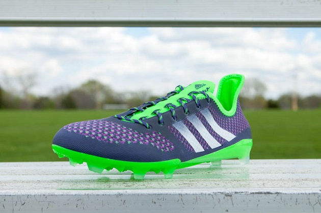 adidas Primeknit 2.0 cleat