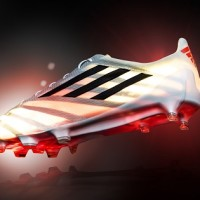 Adidas adizero 99g Launches as Lightest Ever Soccer Cleat