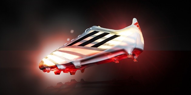 Adidas adizero 99g Launches as Lightest Ever Soccer Cleat - The Instep 0051eaac7b