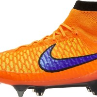 Nike Magista Obra SG-Pro Review | Intense Heat Pack