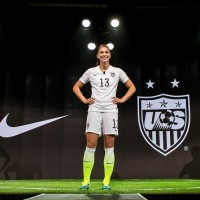 US Women's Nike World Cup Pack Released in Blue Lagoon