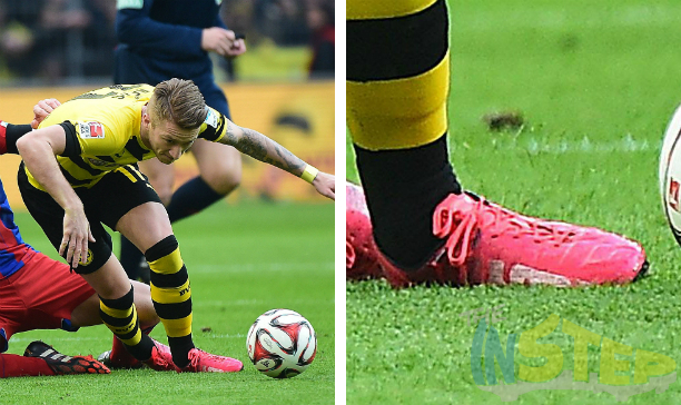 Marco Reus Dortmund custom evoSPEED edited