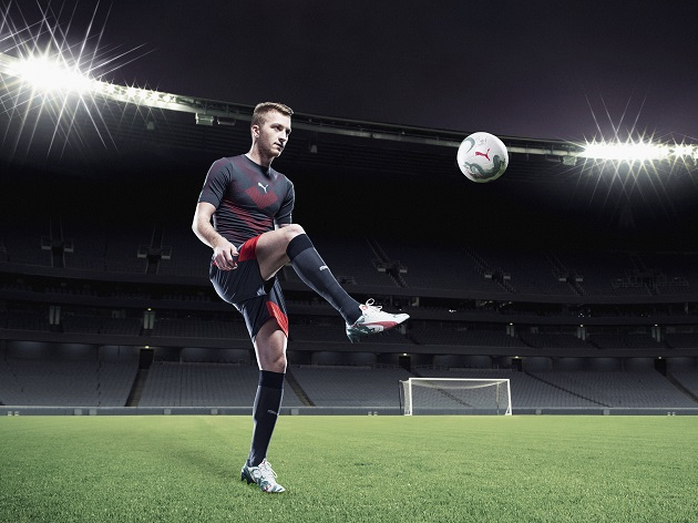 Marco Reus in evoSPEED Dragon