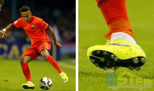 Neymar Barcelona custom HV edited