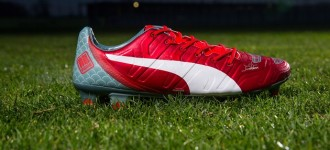 PUMA Introduces evoPOWER 1.2 Dragon