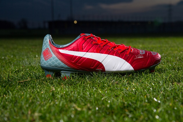 Puma evoPOWER 1.2 Dragon