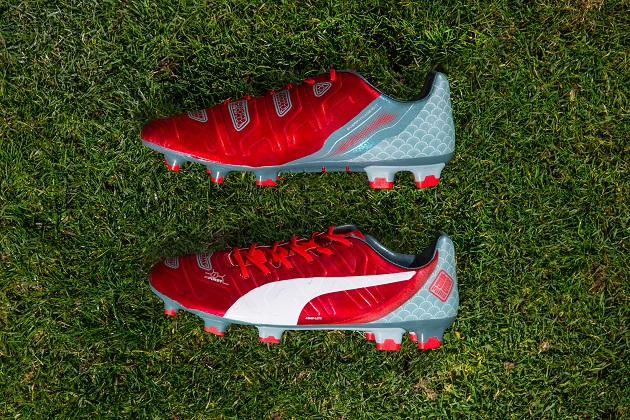 Puma evoPOWER Dragon