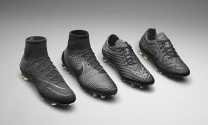 Academy Black Pack, Inspired by the Nike Academy