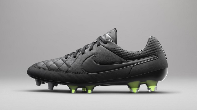Academy Black Pack Tiempo Legend