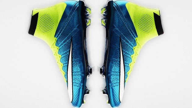 Nike Mercurial Superfly World Cup pack Blue Lagoon
