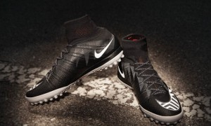 Nike MercurialX Proximo Street Review | Black and Hot Lava
