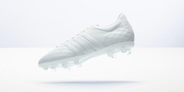 adidas 11Pro white no dye