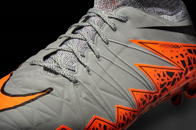 Hypervenom Phantom II with Flywire