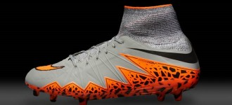 Play Time: Nike Hypervenom Phantom II