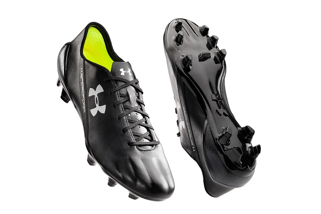 Under Armour SpeedForm leather