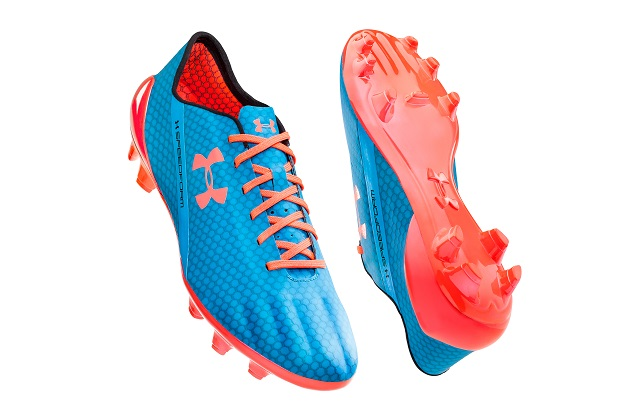 Under Armour SpeedForm blue