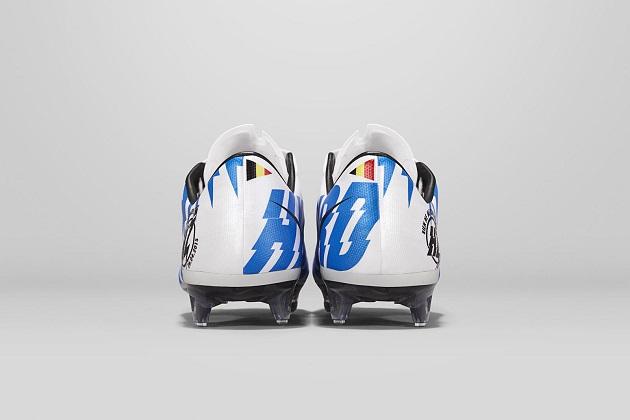 Nike Hazard Vapor X backs