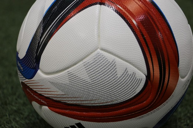 adidas MLS Nativo ball