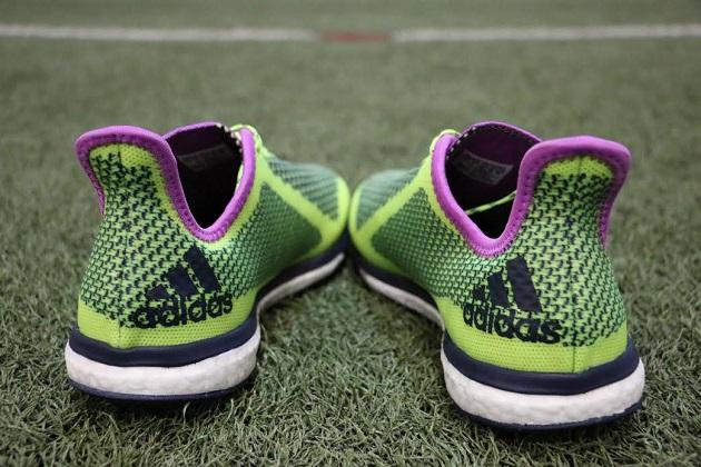adidas Primeknit Boost indoor