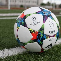 adidas Finale Berlin Match Ball Review