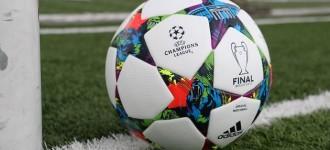 adidas Finale Berlin Match Ball Review
