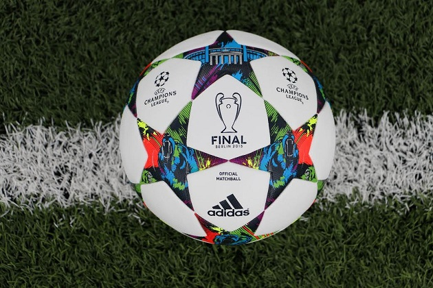 adidas UCL Final Official Match Ball