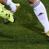 Boot spotting: 29th June, 2015