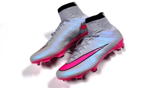 Nike Mercurial Superfly IV Review | Silver Storm