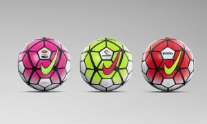 First Look at Nike Ordem 3 Match Ball