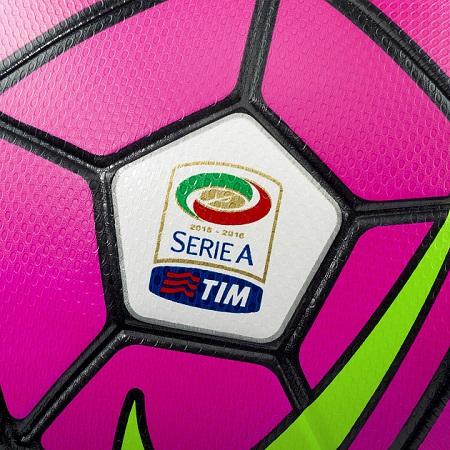 Closeup of Serie A Ordem 3