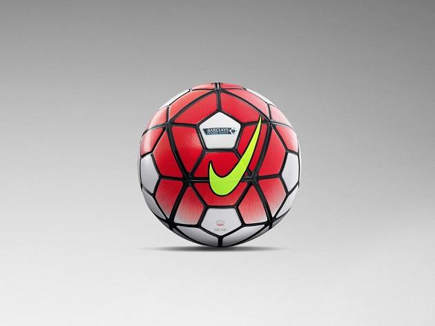 Premier League Nike Ordem 3