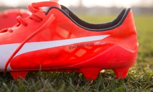Play Time: Puma evoSPEED SL