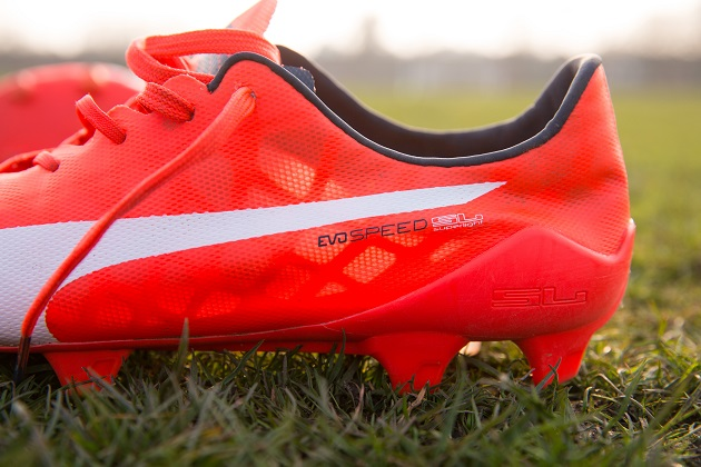 I'm writing an evaluation essay on my Nike CTR 360 soccer cleats. What is a good title?