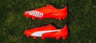 Puma evoSPEED SL: A College Player's Perspective