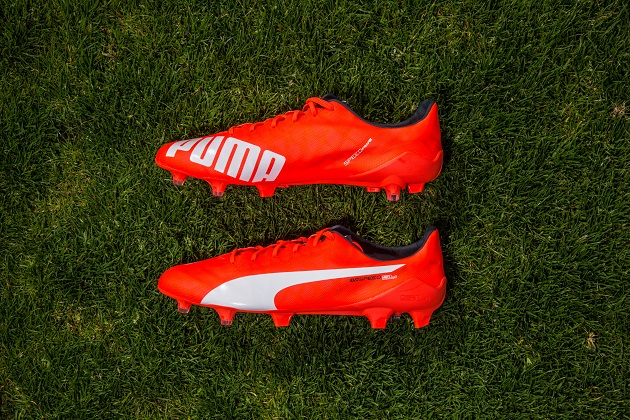 Puma evoSPEED SL Review - The Instep