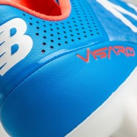 New Balance Bursts Onto Scene with Visaro and Furon
