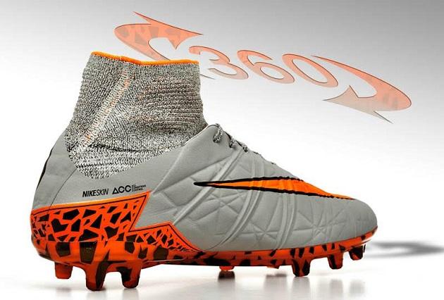 Nike Phantom II 360