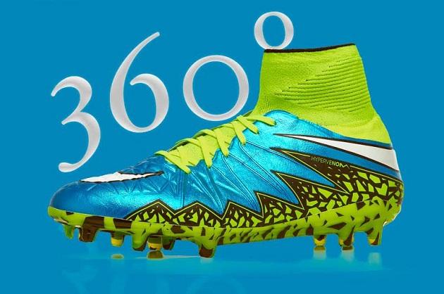 Nike Phantom II Women's 360