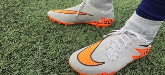 Nike Hypervenom Phatal II DF Review