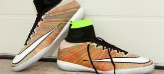 New Nike MercurialX Proximo Dazzles in Multicolor