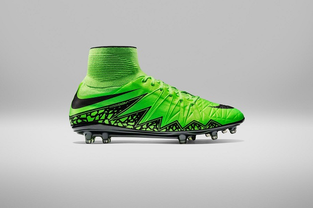 Nike Hypervenom Phantom Green Strike