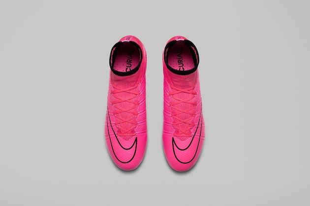 Nike Mercurial Superfly Hyper Pink