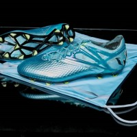 adidas MESSI 15.1 Review | Matte Ice Metallic