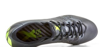 adidas X 15.1 Review