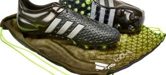 adidas ACE 15.1 Review   Black