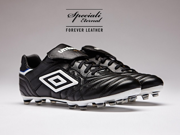 Leather Umbro Speciali Eternal