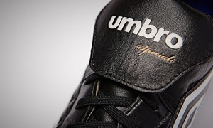 Forever Leather: The Rebirth of the Umbro Speciali Eternal